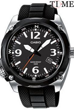Часы CASIO Collection MTF-E001-1A