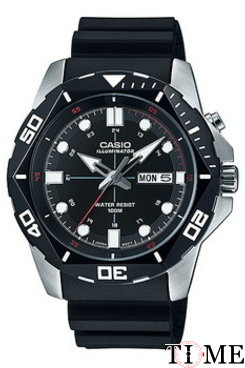 Часы CASIO Collection MTD-1080-1A