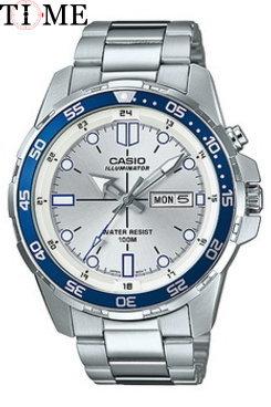 Часы CASIO Collection MTD-1079D-7A1