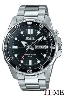Часы CASIO Collection MTD-1079D-1A