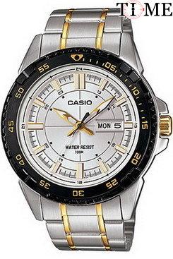 Часы CASIO Collection MTD-1078SG-7A