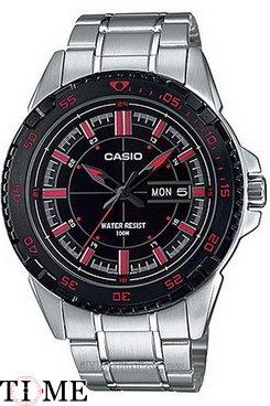 Часы CASIO Collection MTD-1078D-1A1