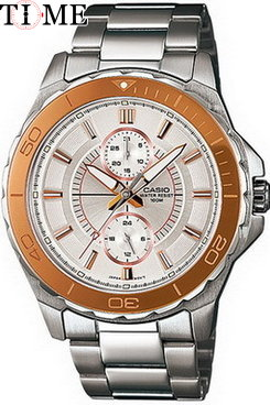 Часы CASIO Collection MTD-1077D-7A