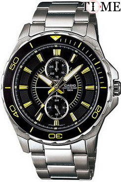 Часы CASIO Collection MTD-1077D-1A2