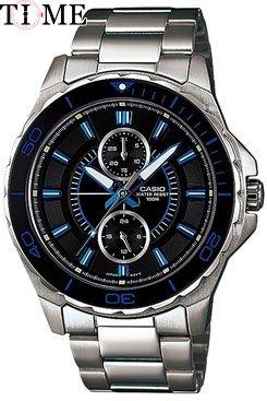 Часы CASIO Collection MTD-1077D-1A1