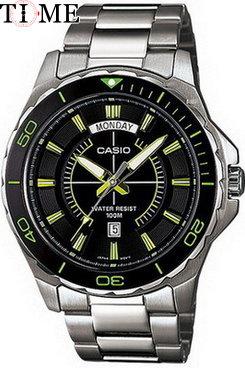Часы CASIO Collection MTD-1076D-1A3