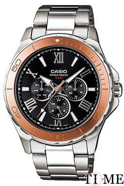 Часы CASIO Collection MTD-1075D-1A2