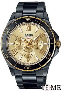Часы CASIO Collection MTD-1075BK-9A