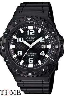 Часы CASIO Collection MRW-S300H-1B