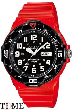 Часы CASIO Collection MRW-200HC-4B