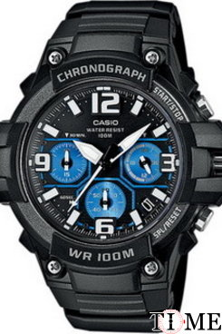 Часы CASIO Collection MCW-100H-1A2