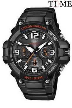 Часы CASIO Collection MCW-100H-1A