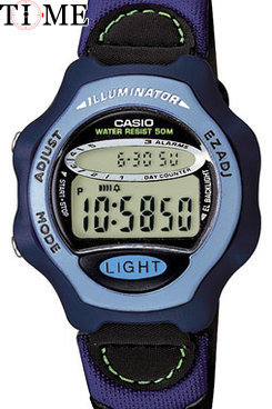 Часы CASIO Collection LW-24HB-6A