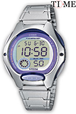 Часы CASIO Collection LW-200D-6A