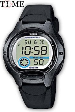 Часы CASIO Collection LW-200-1B
