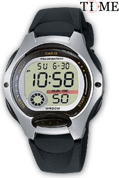 Часы CASIO Collection LW-200-1A