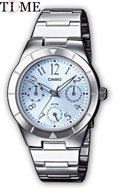 Часы CASIO Collection LTP-2069D-2A2