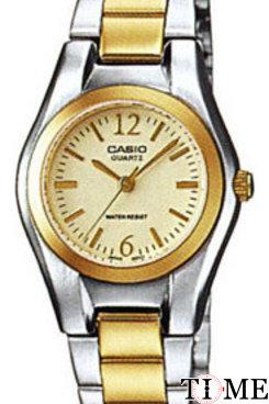 Часы CASIO Collection LTP-1280PSG-9A