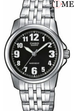 Часы CASIO Collection LTP-1260PD-1B LTP-1260PD-1B