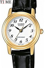 Часы CASIO Collection LTP-1236PGL-7B