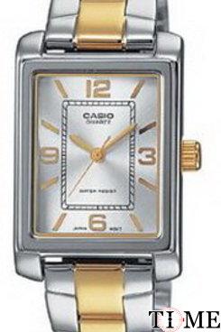 Часы CASIO Collection LTP-1234PSG-7A