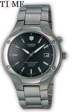 Часы CASIO Collection LIN-165-1B