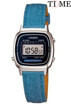 Часы CASIO Collection LA670WEL-2A2