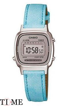 Часы CASIO Collection LA670WEL-2A