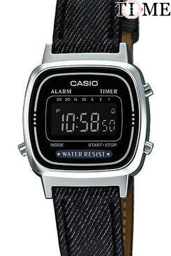 Часы CASIO Collection LA670WEL-1B