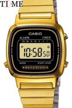 Часы CASIO Collection LA670WEGA-1E