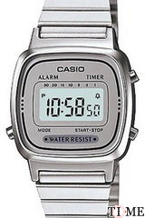 Часы CASIO Collection LA670WEA-7E