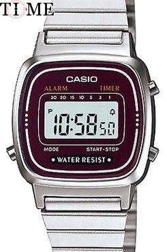 Часы CASIO Collection LA670WEA-4E