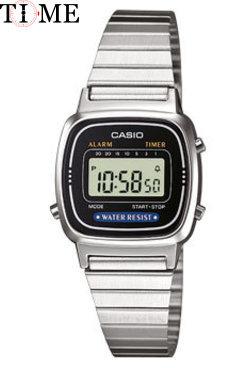 Часы CASIO Collection LA670WEA-1E