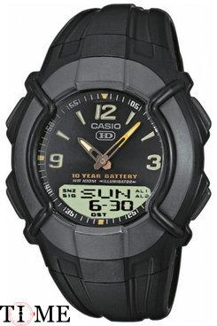 Часы CASIO Collection HDC-600-1B