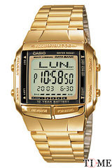 Часы CASIO Collection DB-360GN-9A