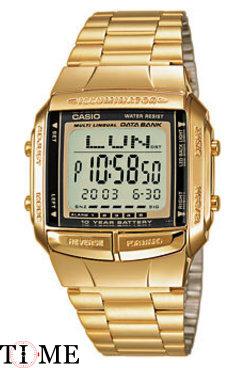 Часы CASIO Collection DB-360GN-9A