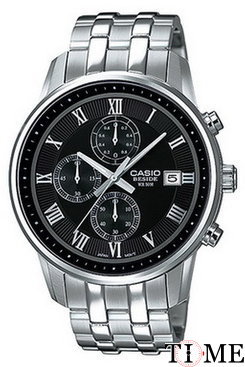 Часы CASIO Collection BEM-511D-1A