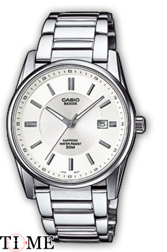 Часы CASIO Collection BEM-111D-7A