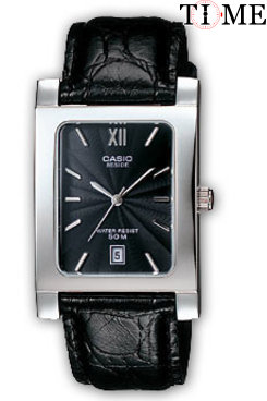 Часы CASIO Collection BEM-100L-1A