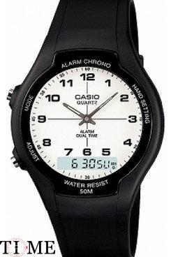 Часы CASIO Collection AW-90H-7B
