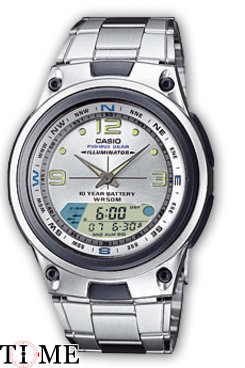 Часы CASIO Collection AW-82D-7A