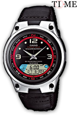 Часы CASIO Collection AW-82B-1A