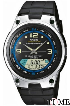 Часы CASIO Collection AW-82-1A