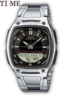 Часы CASIO Collection AW-81D-1A