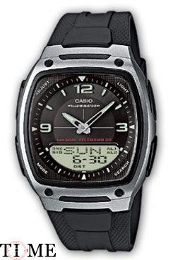 Часы CASIO Collection AW-81-1A1