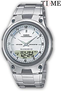 Часы CASIO Collection AW-80D-7A