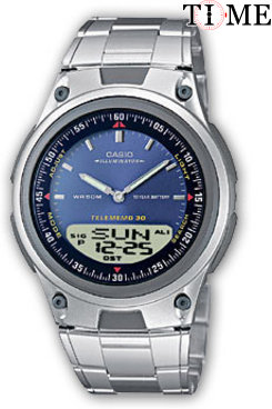 Часы CASIO Collection AW-80D-2A