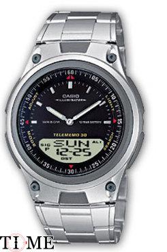 Часы CASIO Collection AW-80D-1A