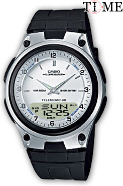 Часы CASIO Collection AW-80-7A