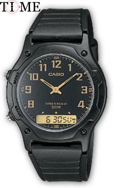 Часы CASIO Collection AW-49H-1B